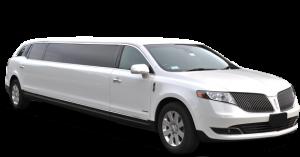 MKT limo white