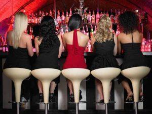 bachelorette party NYC