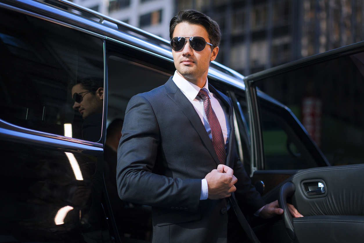 Corporate Car Service Nyc