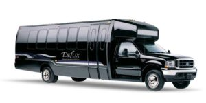 luxury limo
