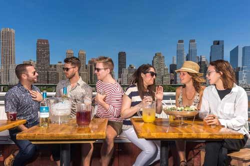 New York Limo Service Delux transportation