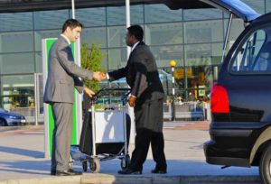 airport car service