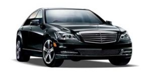 Mercedes luxury car service