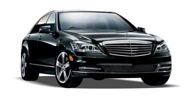 delux transportation mercedes