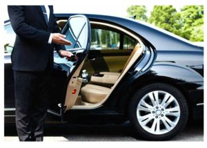 new york luxury limo chauffeur