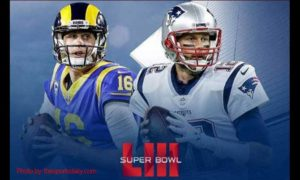 Delux Worldwide Transportation for Long Island car service for Super Bowl 2019
